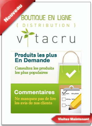 boutique Clinique Vitacru