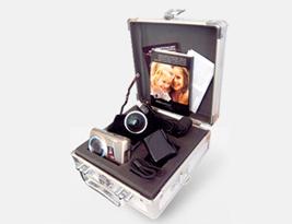 Ensemble Photographique à visites virtuelles - Panorama 360